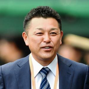 谷繁氏、井端氏のセ優勝予想は阪神 6球団すべて同じ並びに「同じ目を持っている」