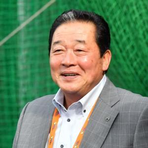 プロ野球、近鉄日ハム楽天元監督の梨田昌孝さんがコロナ陽性 呼吸困難と重度の肺炎
