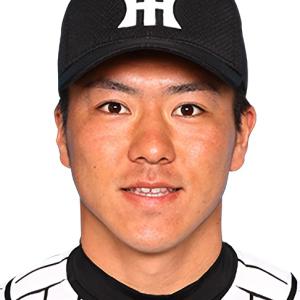 阪神・長坂選手の去年の打撃成績www