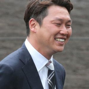 新井貴浩さん 医療従事者に伝えたい 心から「ありがとうございます」
