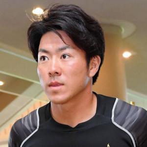 新型コロナ感染の阪神・長坂が退院 ファンや関係者に謝罪「一生懸命野球に取り組んでまいります」