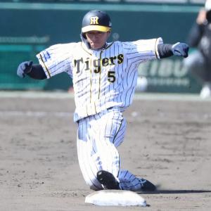 阪神・矢野監督 「2番・近本」案は継続 昨季の1番から、より攻撃的に「現状はしたいなと思っている」