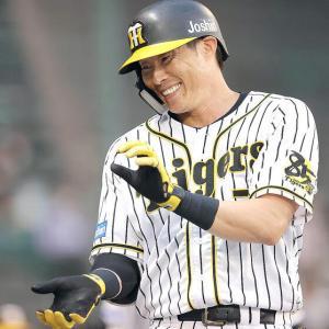 阪神 3連勝でストップも矢野監督は5回2失点の西に絶大な信頼「順調に来ている」試合後の一問一答