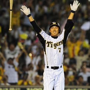 12球団最後の生え抜き日本人首位打者