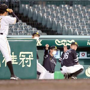 阪神 スアレスがヤクルト所属の兄のPCR陰性に安ど「結果を聞くまでは心配だった」
