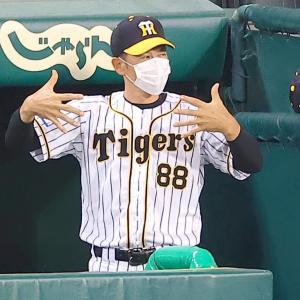 阪神 矢野監督、甲子園で5戦連続本塁打に手応え「いい競争ができている」対外試合10連勝中のホークスに土