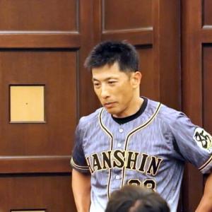 阪神 矢野燿大監督の熱過ぎる訓示「日本中が変わる可能性が俺らの姿からあると思う」