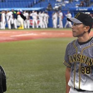 阪神・矢野監督 初安打のボーアに「練習はそんな悪い感じはない」