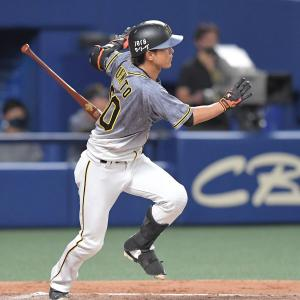 阪神 井上打撃コーチ「モノにできなかったらチャンスは減る」打順変更の狙い説明