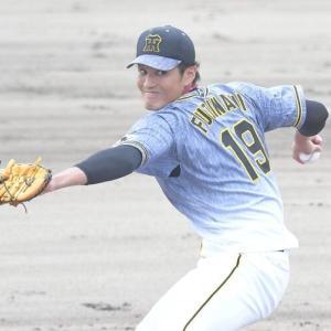 阪神・矢野監督、2軍戦で好投の藤浪に「上げようっていう選択肢は十分」