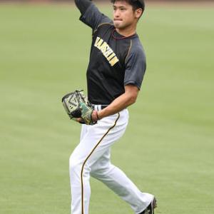 阪神・中田賢一が6日の先発「チームの勝ちに貢献できるような投球をしていきたい」3連勝懸け広島戦