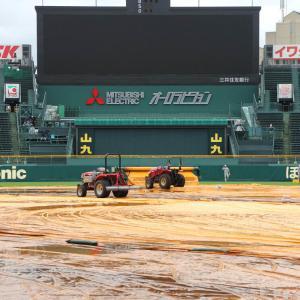 阪神 9月、23日間で22試合の過密日程も…巨人戦雨天中止で2試合連続流れる
