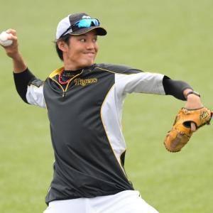 阪神1番陽川 2番近本 ヤクルトは藤浪対策で左打者7人