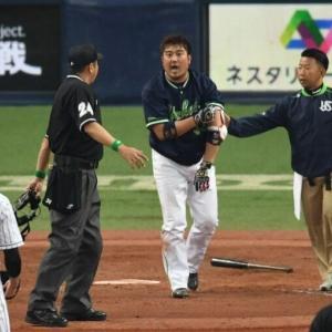 2017年4月 阪神vsヤクルトの乱闘を振り返る