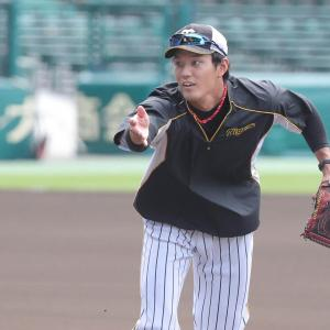 阪神 藤浪晋太郎が4年ぶりの伝統の一戦勝利に自然体「チームに流れを呼び込めるような投球をしたい」