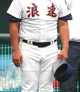 【高校野球】元阪神・遠山昭治監督の浪速が大阪桐蔭に5回コールド負け「負けた感じがしない」