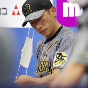 矢野監督、ボーアは「フライ打っての選手」一問一答