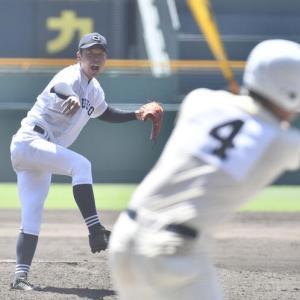 【高校野球】甲子園交流試合、中京大中京が大会初のタイブレーク制し、智弁にサヨナラ勝ち プロ注目右腕・高橋は最速153キロで10回完投