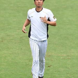阪神・上肢のコンディション不良で再び登録抹消の藤川球児「投球再開まで必要な期間ははっきりとは答えられませんが、どんな時も最善の努力をしていきます」