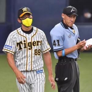 阪神矢野監督、藤浪に「自分から目線の投球だけでなくて、相手にどう思われているかっていうのが必要」一問一答