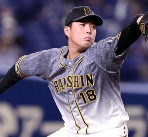 阪神馬場が2勝目「1人1人意図持った投球できた」