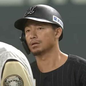 【悲報】鳥谷敬さん、いつの間にか通算打率が.280を切る