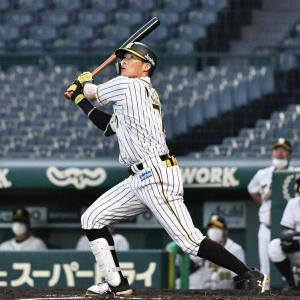 阪神糸井さんが二年後在籍している球団は?