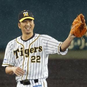 """阪神・藤川球児""""最後の挑戦""""が始まる。別れのその日まで、魂の投球を目に焼き付けよ"""