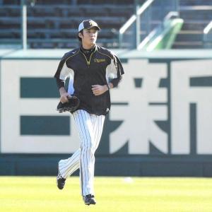 阪神、28日は藤浪が先発 矢野監督「どんな投球をしてくれるか。楽しみ」