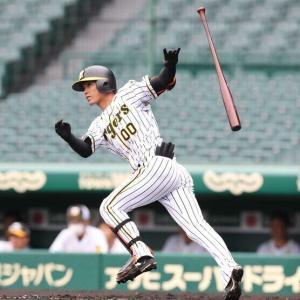 阪神・上本が退団へ 生え抜き34歳タテジマに別れ…来季構想外、現役続行へ意欲