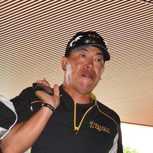 阪神井上コーチのヘッド昇格検討、高代コーチ退団か