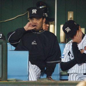 虎番が悪夢を思い出す「33―4」日本シリーズで新たな悲劇が生まれるのか