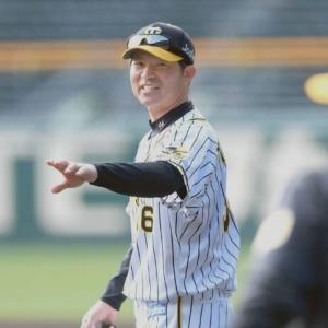 阪神・筒井コーチ 分析担当追加で盗塁成功率UP リーグトップ盗塁数そのまま