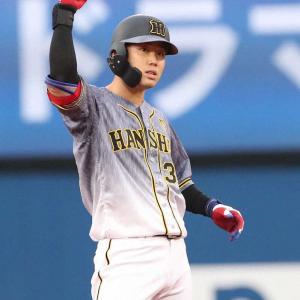 阪神 オンライン開催のファン感無事終了 主将・糸原「来年は矢野監督を胴上げできるように」
