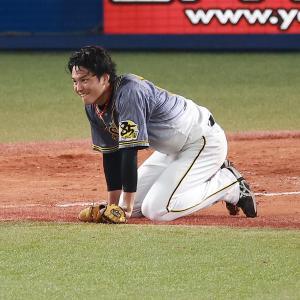 阪神・川相臨時コーチ、失策は「何十個かは全然減る」明かした『(秘)3カ条』