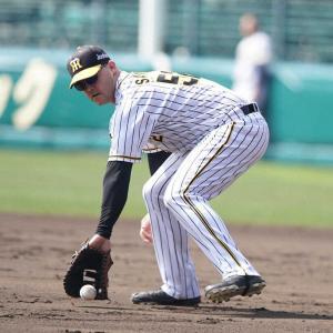 阪神 サンズ&マルテの「ロペス化計画」で久慈コーチ秘策、一塁守備強化「理想はそうなってくれれば」