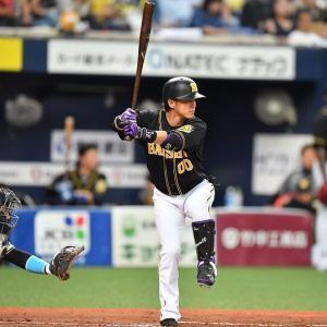 元阪神タイガース上本博紀さんについて知っていること