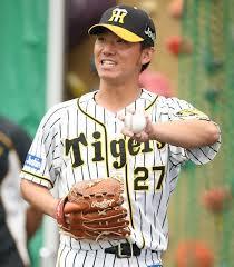 阪神ドラ2伊藤将司 27日中日戦でデビュー 「一流選手がどういう打撃してくるか、確認したい」