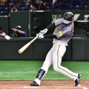 【データ】近本光司が阪神歴代6位通算6本目の初回先頭打者弾 1位は真弓