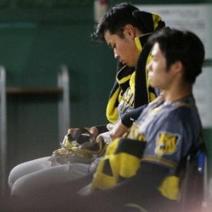 阪神 21試合目で今季初の逆転負け 矢野監督「やられたらやり返すというのは当たり前」