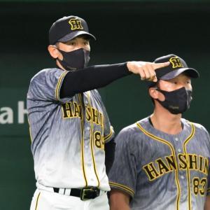 岡義朗氏の視点 惜敗の阪神は「負けてなお、強さを感じさせた野球レベル」