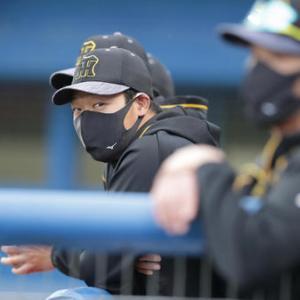 阪神に試練の大山抹消 救うのはやっぱり佐藤輝明 本職三塁で打撃はプラス