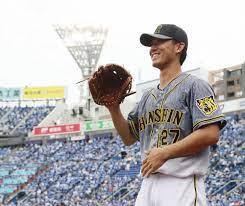 阪神・伊藤将司 誕生日に3勝目「両親も喜んでくれていると思う」 笑顔のヒーローインタビュー