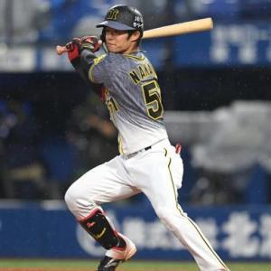 阪神ルーキー中野拓夢が首位牽引 「こんな選手がドラフト6位指名まで残っていたのが不思議」