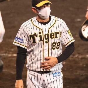 首位でも緩めない手綱 阪神・矢野監督が精彩欠いた中継ぎ陣の入れ替えを明言