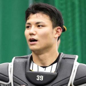 阪神2軍、榮枝裕貴が復帰後初のスタメンマスク 先発は望月