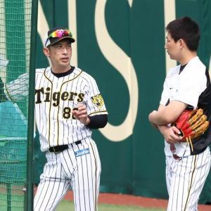 【越後屋スクープ】矢野監督に7月中旬続投要請…長期政権ならば、虎の人間模様は大きく変わる!