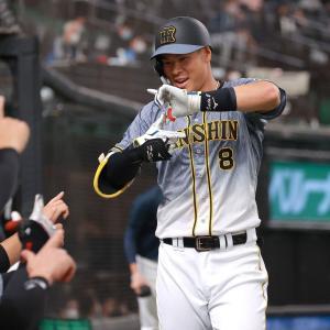サトテルが大物である理由…「佐藤選手は誰に似てますか?」と矢野監督に訊ねた時の意外な答え
