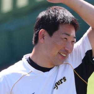 阪神・岩崎18日1軍復帰 矢野監督がリーグ戦再開の巨人戦から昇格明言