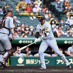 岡田彰布氏が解説「阪神はもっとどっしり、腰を据えて戦ってほしい」